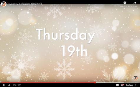 SwarmTV February 14, 2020