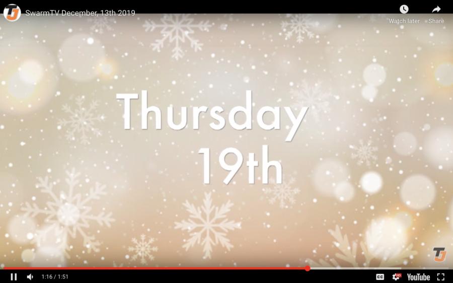 SwarmTV December 13, 2019