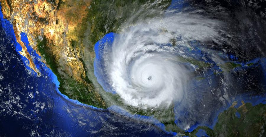 Hurricanes lasting longer once they hit landfall