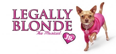 The Drama Department Presents: Legally Blonde the Musical Jr!