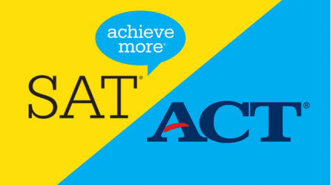 Its important that TJ students take either the ACT or SAT to improve their college applications.