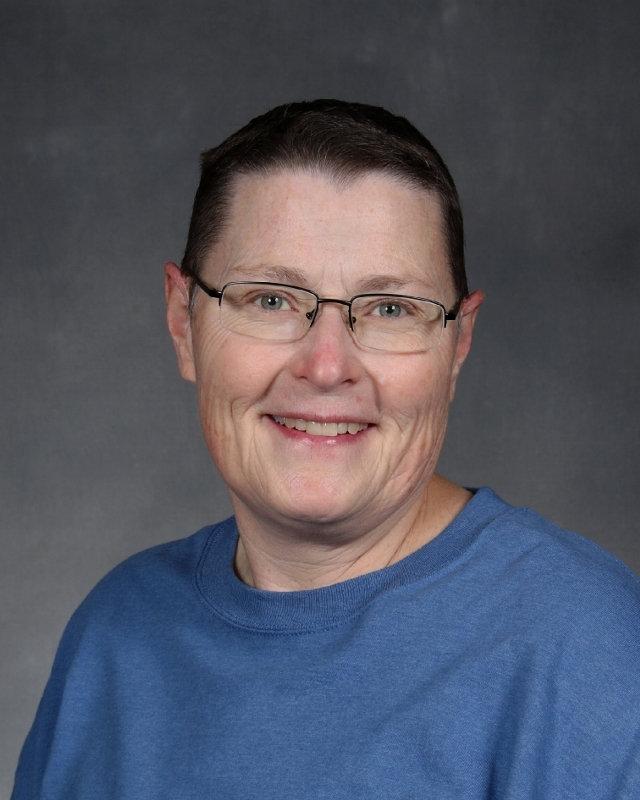 TJ's Lu McClellen was named a 2021 Cox Communications/Nebraska Furniture Mart Education Hero