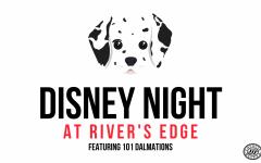 Disney Night At Tom Hanafan Rivers Edge Park